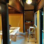縁側をなくして断熱性アップ、和室を健康器具が置ける広いトレーニングルームにリフォーム 加古川市M様邸(築96年、古民家のキッチン・和室リフォーム)