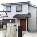 里帰り出産に向けて、赤ちゃんも安心して使えるお風呂にリフォーム 加古川市S様邸(築約25年、浴室・内装リフォーム、外壁塗装)