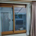 プチプチシートで断熱効果を実感したあと、YKK APの内窓「プラマードU」取り付け 加古郡N様邸(築19年、浴室・洗面所・トイレ入れ替え、窓断熱リフォーム)