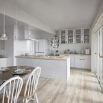 《キッチンの壁素材》お手入れ・施工簡単な化粧パネルが普及、タイルも根強いファン有り (加古川市・高砂市でキッチンリフォームならウオハシ)
