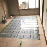 和室を洋室に変更、電気式床暖房を設置 加古川市I様邸(和室リフォーム)