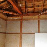 【和室から洋室に変更】壁1面を使った大きなクローゼットを新設 加古川市H様邸(築40年、全面改修工事③)