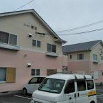 姫路市賃貸アパート2棟の屋根・外壁塗装(築29年・木造2階建て) 神戸市R様