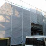 超高耐候塗料「パーフェクトセラミックトップG」で外壁塗り替え 高砂市K様邸(一戸建て、屋根・外壁塗装)