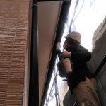 【サイディングの浮き】【コーキングの割れ・剥がれ】が起きていた外壁のメンテナンス 高砂市F様邸(築22年一戸建て、屋根・外壁塗装)