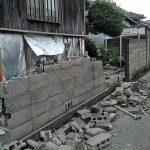 【市の補助金で負担減】危険ブロック塀の撤去 高砂市K様邸(外構工事)