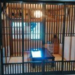 【スケルトンリフォーム完成】LDKの横に茶室のような和の空間 加古川市H様邸(一戸建て、フルリノベーション)⑤