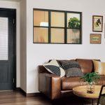 【風や光を採りこめる】室内窓の設置で明るく風通しの良い家に【加古川市・高砂市でリフォームならウオハシ】