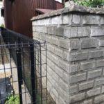【築80年】危険なブロック塀の改修 高砂市H様邸(外構工事)