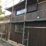 【屋根・外壁工事】築50年の伝統的な日本家屋を全面リフォーム③ 加古川市T様邸