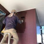 サイディングの外壁塗装・カラーベストの屋根塗装 高砂市G様邸(築22年)
