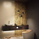 【トイレのインテリア】フタの色が選べるパナソニック「アラウーノL150」