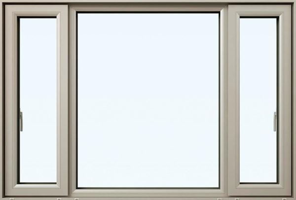 ウインドキャッチ連窓