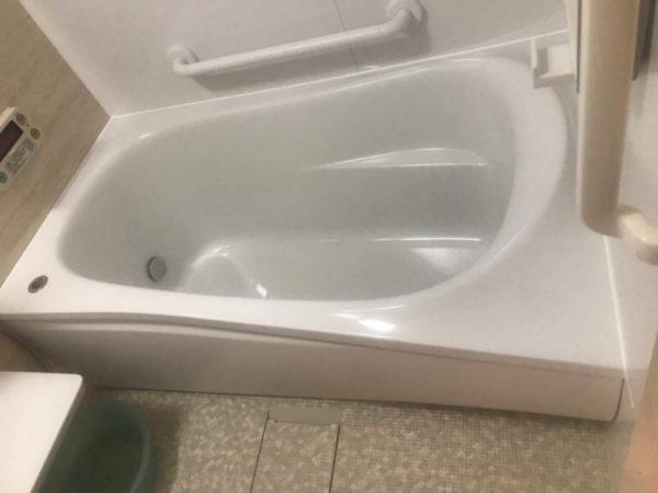 浴槽手すり