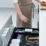 TOTOのシステムキッチン「ザ・クラッソ」がフルモデルチェンジ!