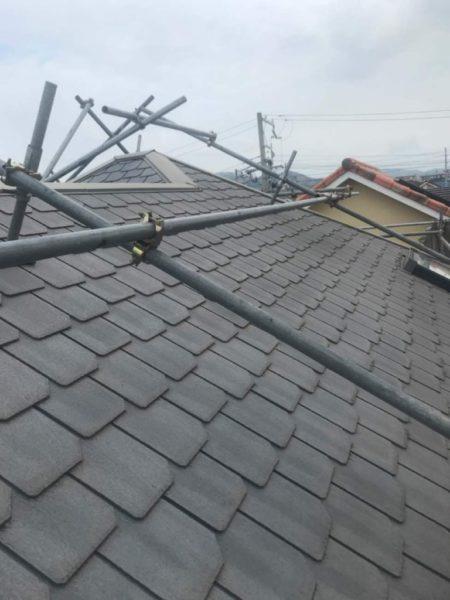 6寸勾配屋根