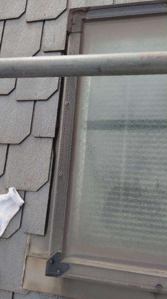 フィックス天窓