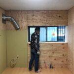 クリナップシステムキッチンに取り替え!洗エールレンジフードでお掃除簡単♪ 加古川市S様邸(築30年)