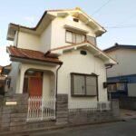 【春の外壁塗装🌸】日本ペイント「パーフェクトトップ」使用 加古川市S様邸(築30年)
